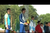 Embedded thumbnail for UIPM 2015 World Cup Final - Men's Individual - Awards Ceremony