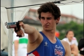 Embedded thumbnail for Men's Modern Pentathlon Junior World Championships